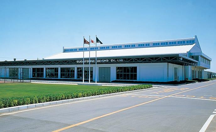 千葉工場、モーションデザインテック・ラボの写真