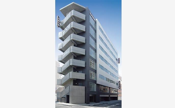 東京本社テクノフィールド事業部の写真