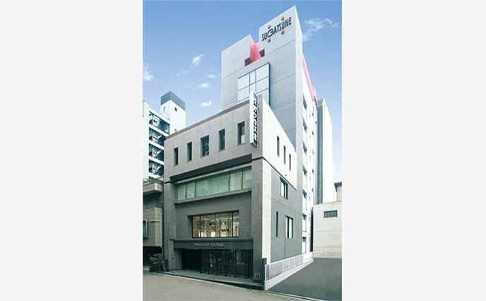 大阪支店の写真