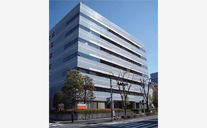 神奈川営業所の写真