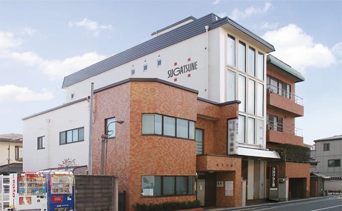 京都営業所の写真