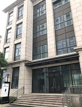 上海ショールーム
