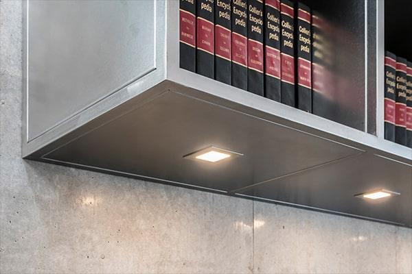 LEDライト DFQ68-LED型の施工例・採用事例