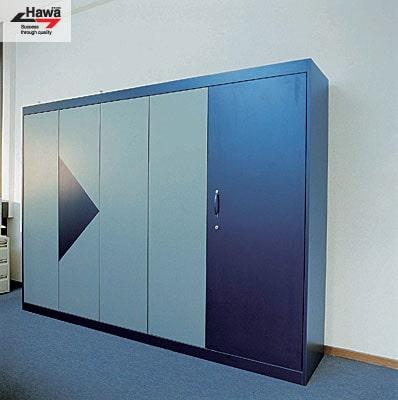 連続収納フラット引戸 アぺルト 40/Fの施工例・採用事例