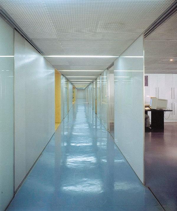 ロールグラス 175エキスパートの施工例・採用事例