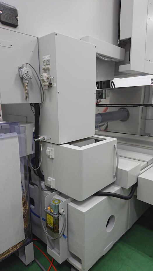 ソフトクローズヒンジ HG-JV65型の施工例・採用事例
