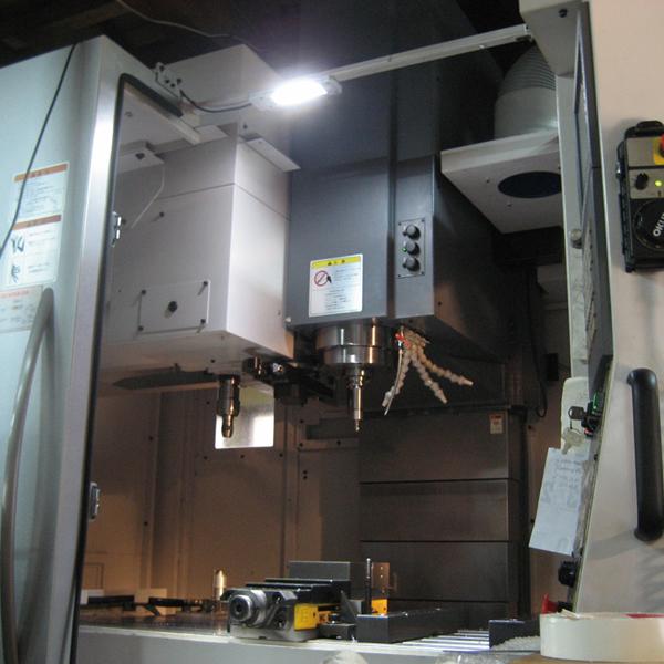 LEDタフライト SL-TGH型の施工例・採用事例