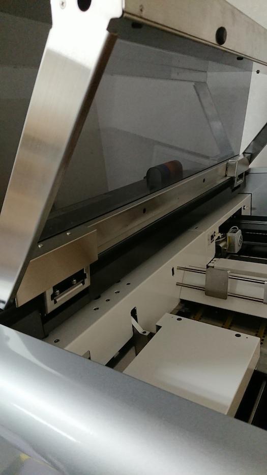 パワーアシストヒンジ HG-PA230型、HG-PA231型の施工例・採用事例