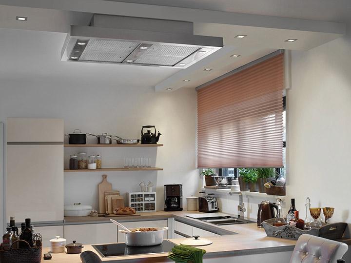LEDダウンライト FQ68-LED型の施工例・採用事例