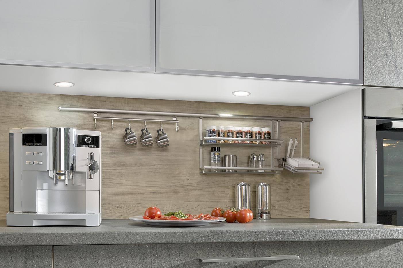 LEDダウンライト LD8001型の施工例・採用事例