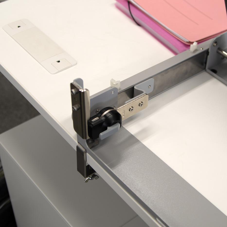 ストッパーヒンジ HG-MA95A型の施工例・採用事例