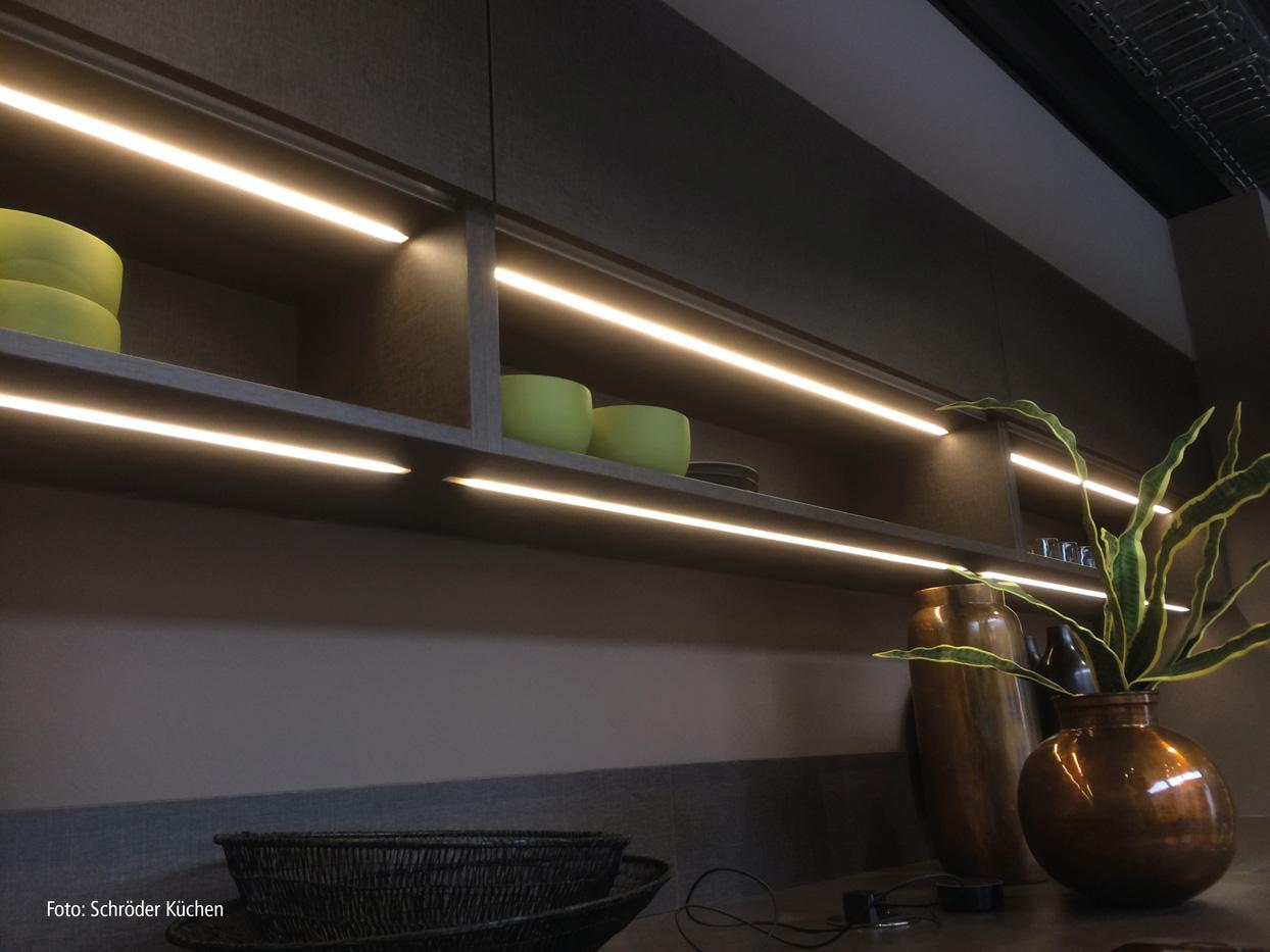 LEDバーライト LED-B-TAPE型 選べるタイプの施工例・採用事例