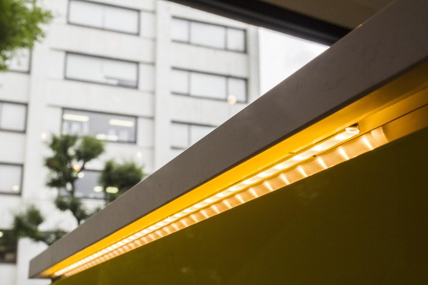 LEDバーライト LED-POWER-STICK-S型
