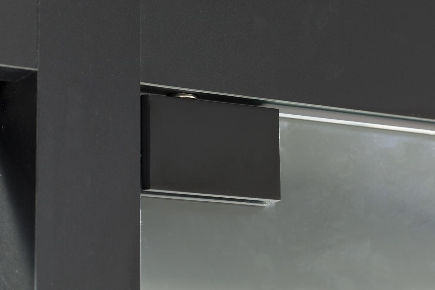 ガラス丁番GS-GH20型の施工例・採用事例