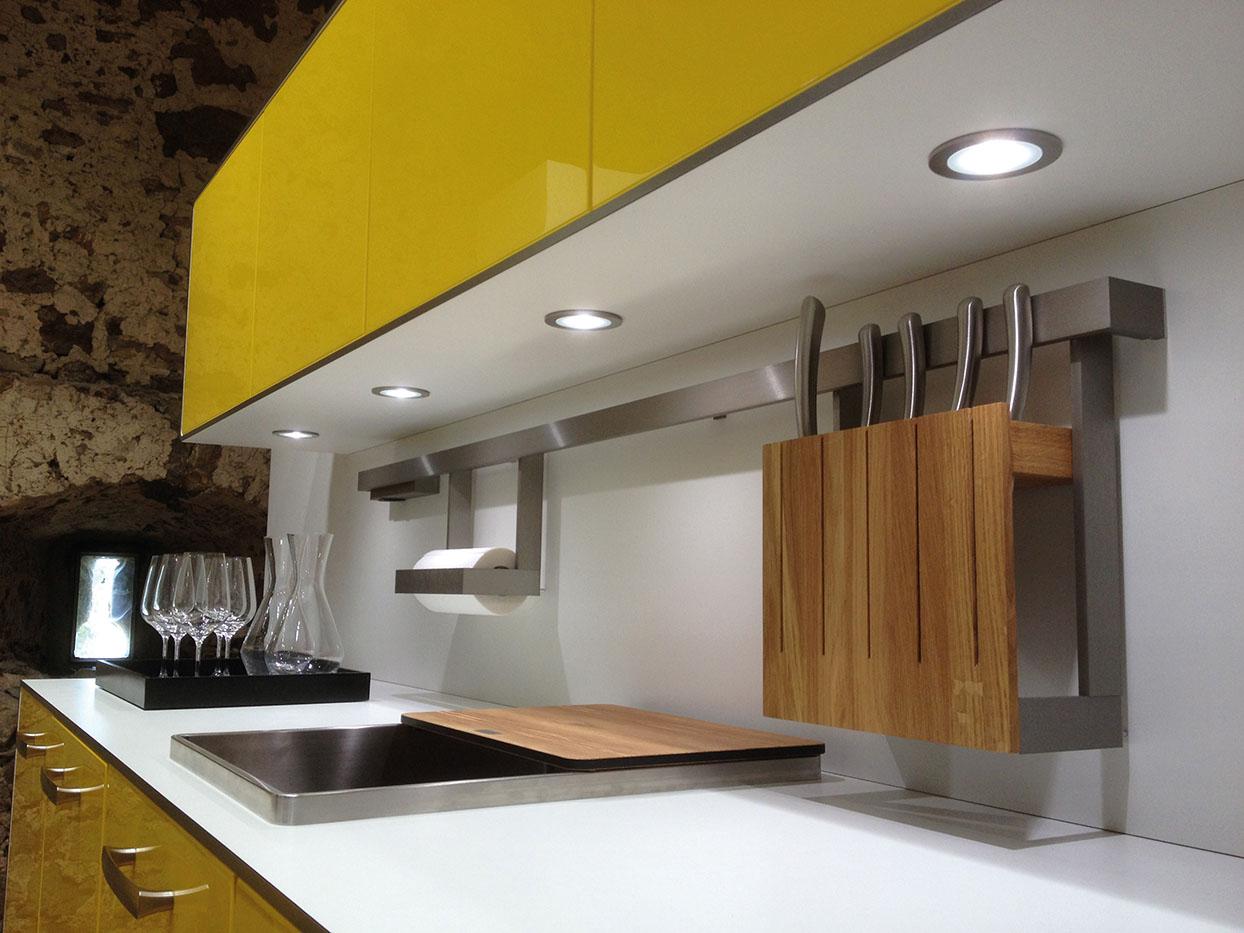 住宅 キッチン
