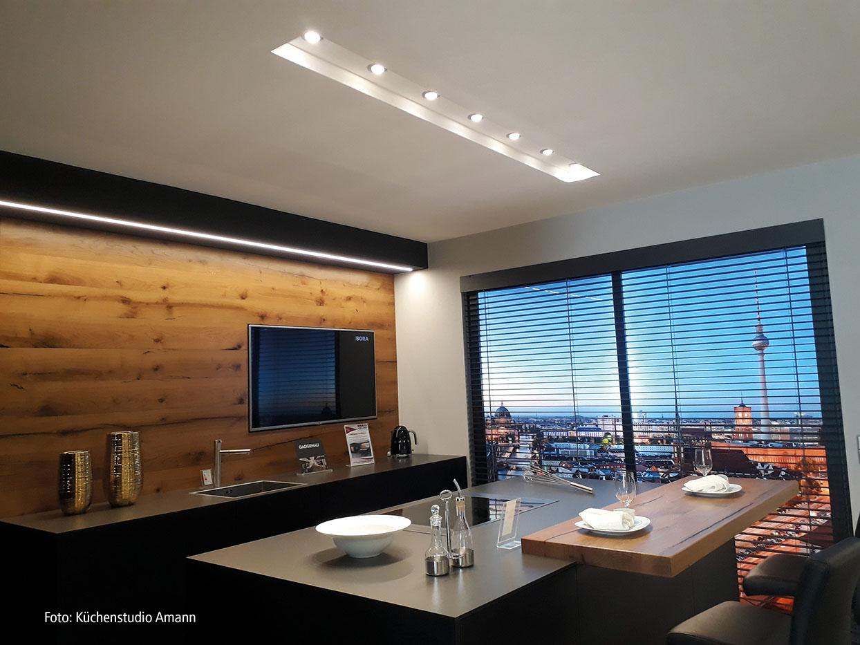 LEDダウンライト SR68-LED型の施工例・採用事例