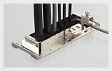 LAMP 配線孔ケーブルクランプ