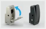 LAMP<br>収納フック&nbsp;NF-60D型<br>ソフトクロージング機構付